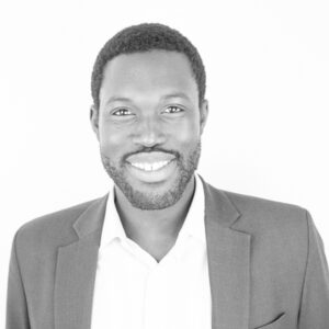Sam Ampah - Media Accountant
